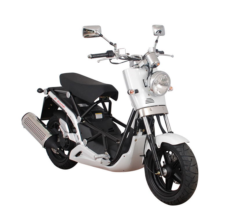 location scooter Dealim B-Bone 125