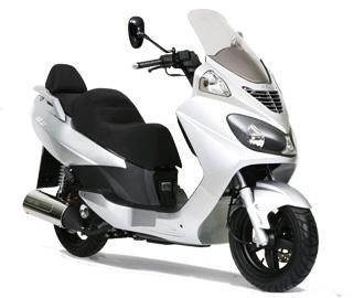 la gamme scooter daelim motors a four s five bonita s1 s2 b bone besbi delfi. Black Bedroom Furniture Sets. Home Design Ideas